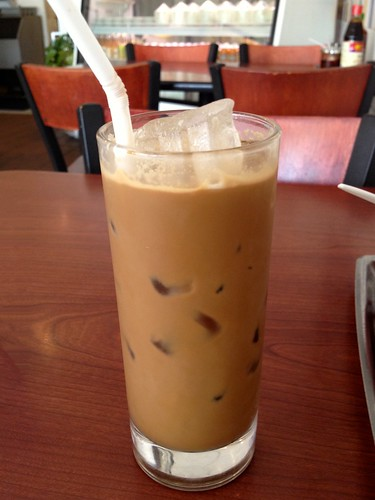 French Coffee ($2.50)