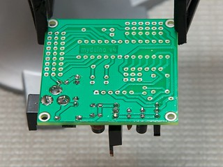 S2Duino (5-5) Power LED and Resistor