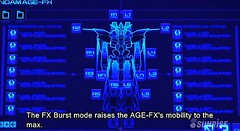 Gundam AGE 4 FX Episode 46 Space Fortress La Glamis Youtube Gundam PH (30)