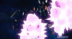 Gundam AGE 4 FX Episode 47 Blue Planet, Lives Ending Youtube Gundam PH (17)