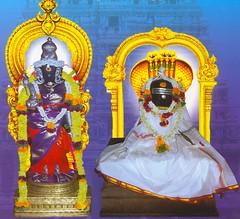 Gomathy ambal sametha Narumpoonatha Swamy