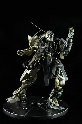 GN-X Monk Custom by AAG  (3)