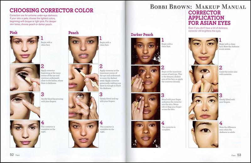 Bobbi Brown MakeupManual_06