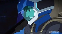 Gundam AGE 4 FX Episode 46 Space Fortress La Glamis Youtube Gundam PH (104)