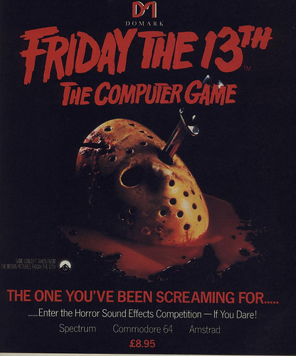 F13 computer game