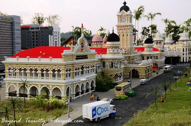 108 legoland malaysia