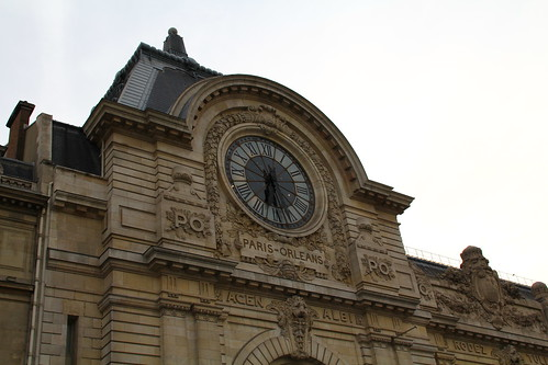 Orsay station