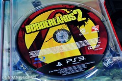 Borderlands 2 Ultimate Loot Chest Limited Edition PS3 Review Unboxing (21)