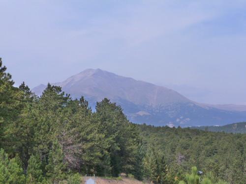 9-23-12 CO5 - Long's Peak