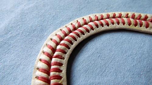 Baseball Bracelet 10