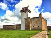 Hermann Castle Narva - Sharing