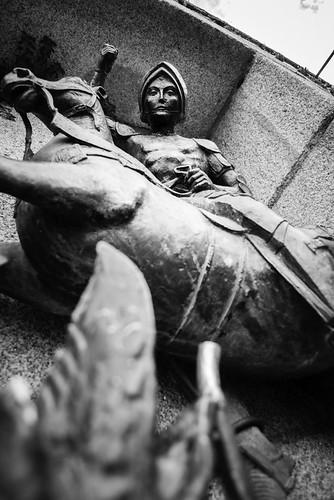 "177/365 ""San Jorge"" by Flickr Jiménez (Pedro Nog)"