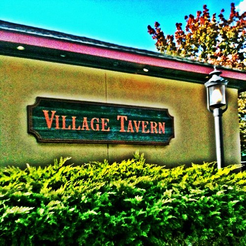 Village Tavern by Greensboro NC