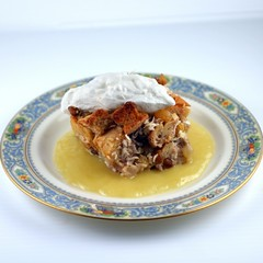 Bread Pudding sqr