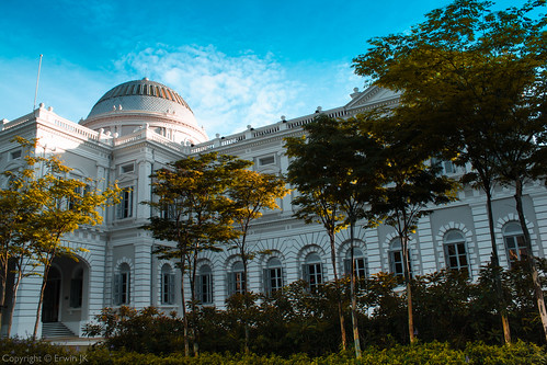 NationalMuseumSG1 by Erwin JK