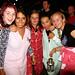 Onesie ladies at Late Summer Mews Fest