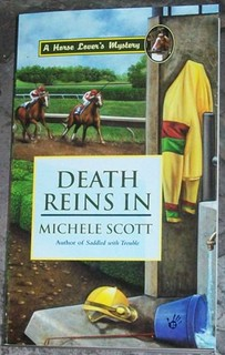 Death Reins In, Michele Scott