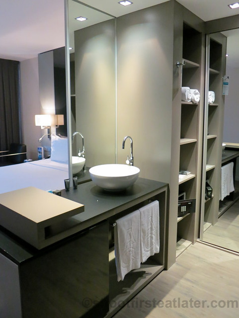 Hotel AC Hotel Sants Barcelona