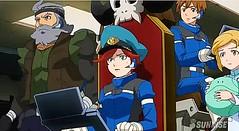 Gundam AGE 4 FX Episode 49 The End of a Long Journey Youtube Gundam PH (142)