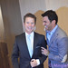 Billy Bush and Tony Dovolani DSC_0046