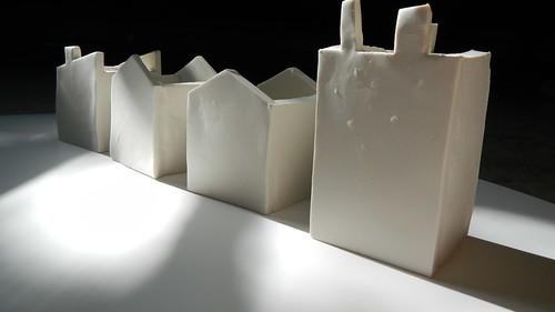 Wee Clay Pots 6