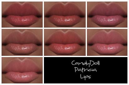 patricia lips