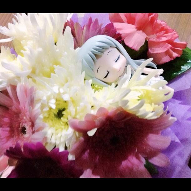Honma Meiko by maimaimild