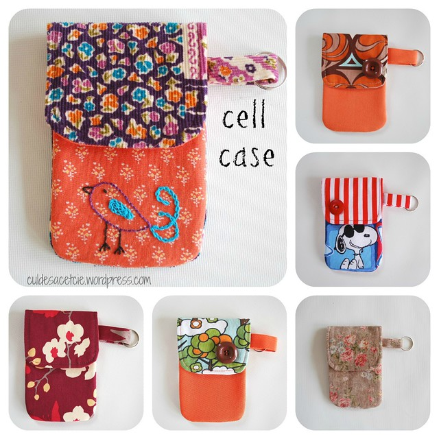 eco-friendly cell cases