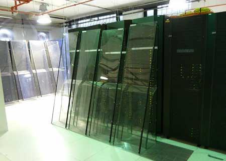Supercomputador Altamira
