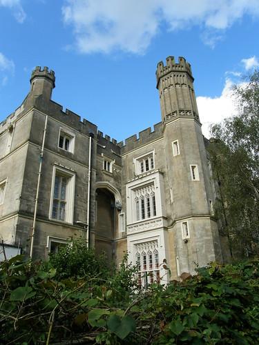 Conishead Priory II