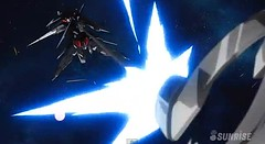 Gundam AGE 4 FX Episode 46 Space Fortress La Glamis Youtube Gundam PH (87)