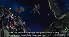 Gundam AGE 4 FX Episode 46 Space Fortress La Glamis Youtube Gundam PH (121)