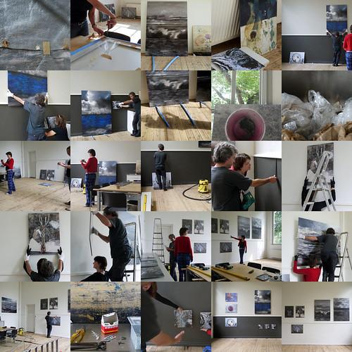 Hangjongeren by AlleskAn - Kunstlokaal №8