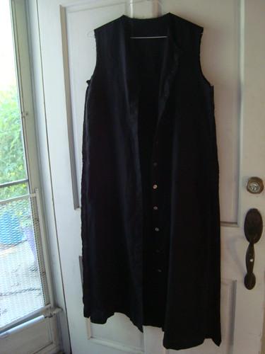 Caligari's coat - deconstructed