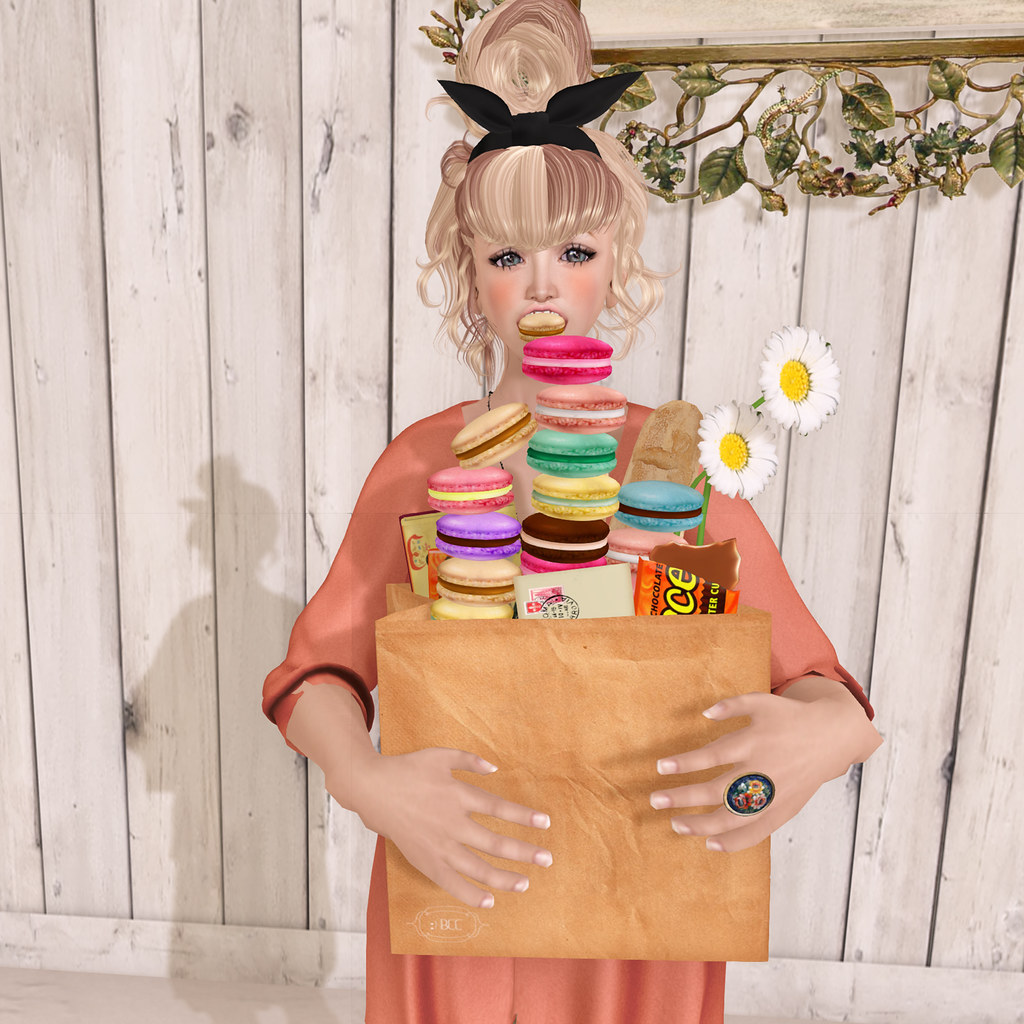 I ♥ macaron Snapshot_50175