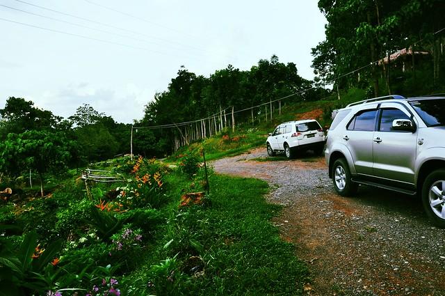 Nueva Vizcaya Roadtrip