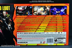 Borderlands 2 Ultimate Loot Chest Limited Edition PS3 Review Unboxing (8)