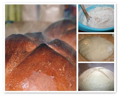Brood bakken op een simpele manier