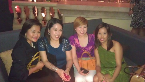 FCC@30 with Phoebe, Rowena and Michelle