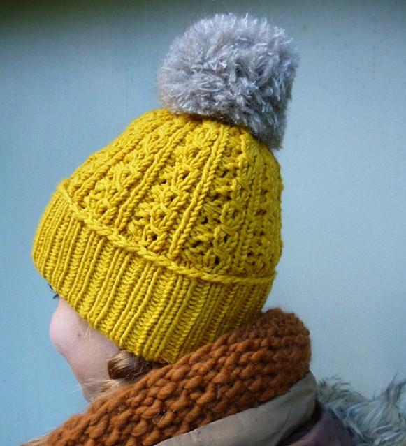 Stockholm Hat