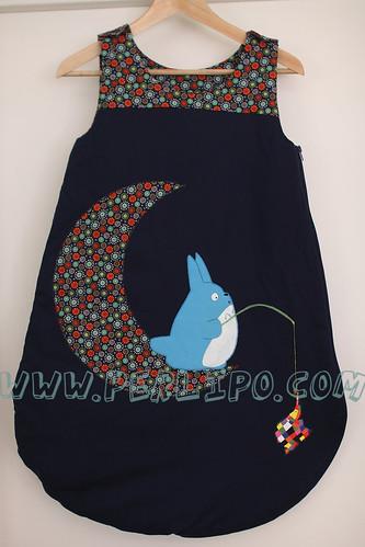 Gigoteuse Totoro