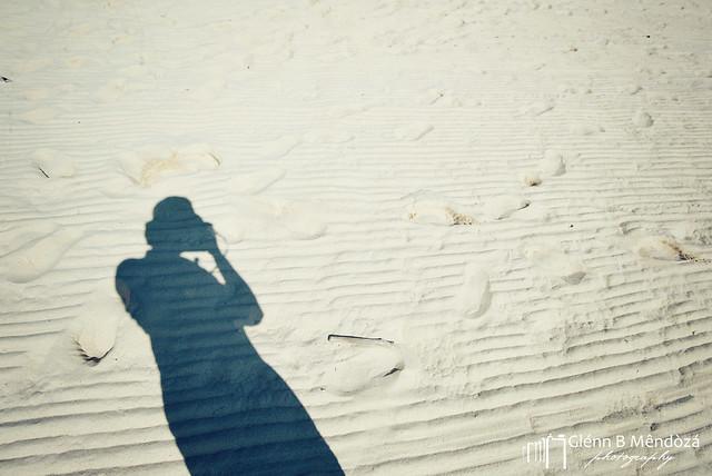 Shadow is my Friend