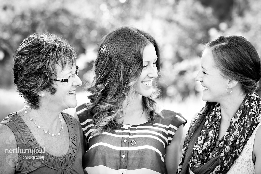 Family Photos - Cottonwood Park