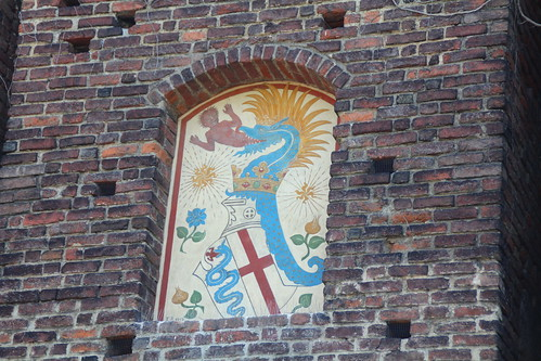 Castello coat of arms