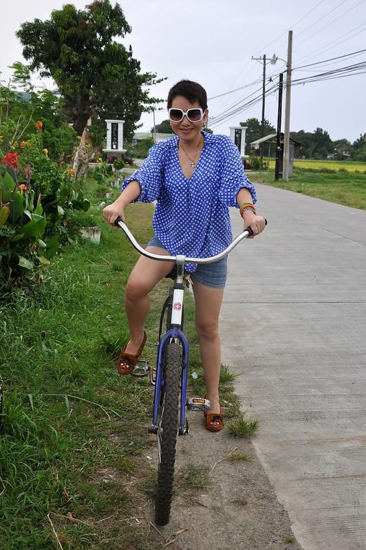 Bike it!