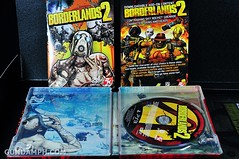 Borderlands 2 Ultimate Loot Chest Limited Edition PS3 Review Unboxing (18)
