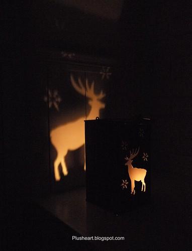 ● [Home] 冠軍燭台出爐