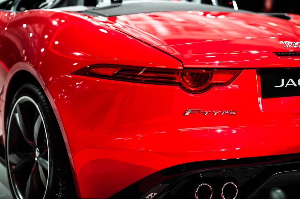 Mondial de l'Automobile, Paris 2012