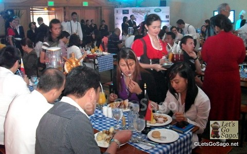 Manila Oktoberfest