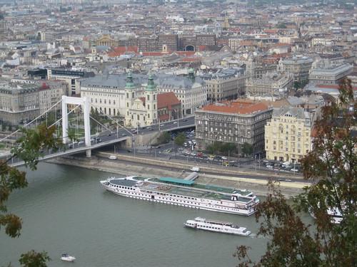 Intalnire de fata din Budapesta
